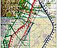 Проектът за Северна тангента  - готов