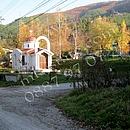 Sales House, Lukovo village,